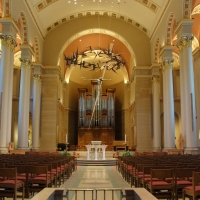 Cathedral of St. John the Evangelist - Milwaukee, WI