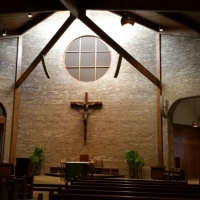 Holy Family Catholic - Abilene, TX