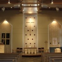 Resurrection Lutheran - Cary, NC